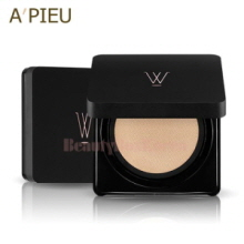 A'PIEU Wonder Tension Pact Perfect Cover SPF40 PA++ 14g [Limited Edition]